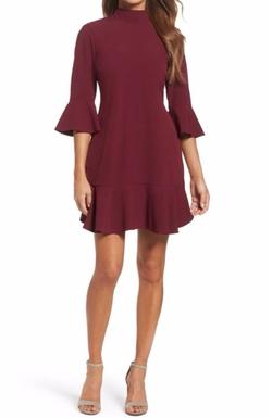 Chelsea28  - Bell Sleeve Dress