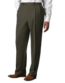 Lauren Ralph Lauren - Wool-Cashmere-Blend Pants