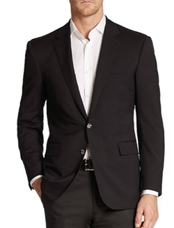 Ralph Lauren Black Label - Wool Blazer