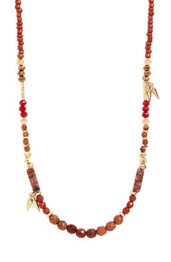 Nordstrom  - Beaded Necklace
