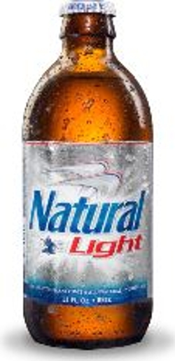 Natural - Light Beer
