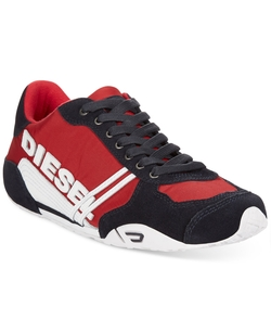 Diesel -  Harold Solar Nylon Sneakers