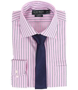 LAUREN Ralph Lauren - Striped Oxford Button Down Shirt