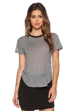 LNA - Ringer Tee Shirt