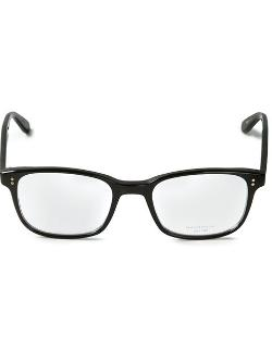 Masunaga - Curved Rectangular Frames