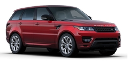 Land Rover - Range Rover Sport Autobiography