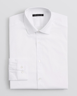 Theory - Kenai Dress Shirt