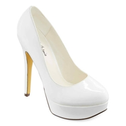 Michael Antonio - Lily Platform Pumps