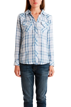 Rails - Kendra Button Down Shirt