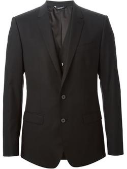 Dolce & Gabbana - Classic Three-Piece Suit