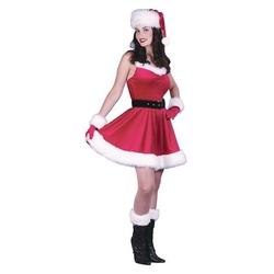 Target - Santa Baby Dress
