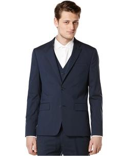 Perry Ellis - Solid Suit Jacket
