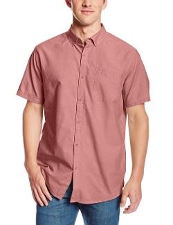 Billabong - All Day Short Sleeve Woven Shirt