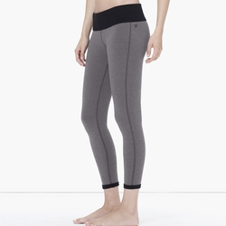 James Perse - Yosemite Contrast Yoga Pant