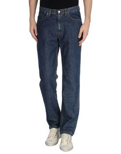 HUSKY  - Denim pants
