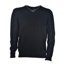 Luigi Baldo - Cashmere Classic V-Neck Sweater
