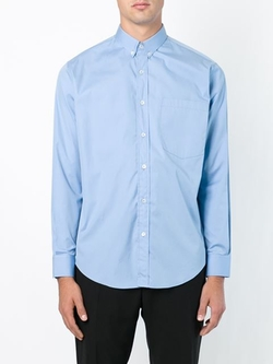Ami Alexandre Mattiussi - Chest Pocket Shirt