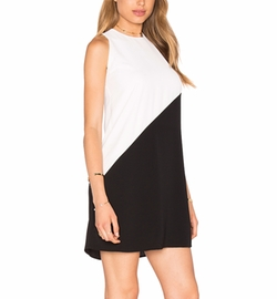 Bishop + Young - Colorblock Dress