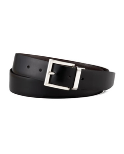 Prada  - Reversible Belt