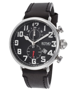 Mundo - Turismo Chronograph Watch