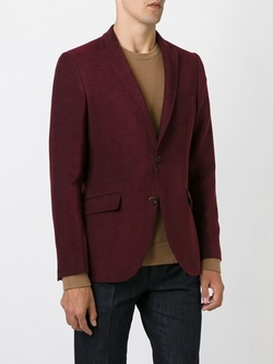 Etro - Two Button Blazer