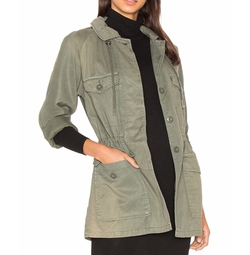 Sanctuary - Tasha Parka Jacket