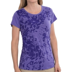 Columbia Sportswear  - Flawless Floral T-Shirt