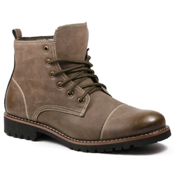 Ferro Aldo - Work Desert Ankle Boots