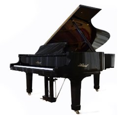 Kaps of Dresden - Model C Grand Piano