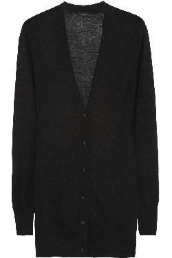 JOSEPH  - Fine-knit cashmere cardigan