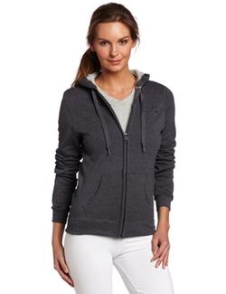 Champion  - Full Zip Eco Fleece Jacket Hoodie