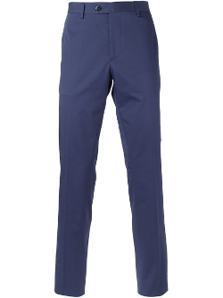 Etro - Chino Trousers