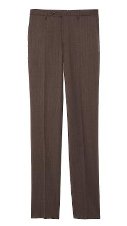 Incotex  - Basic Slim Fit Dress Trousers