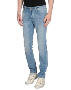 Jey Cole Man  - Denim Pants