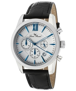Piccard - Mulhacen Chronograph  Leather Watch