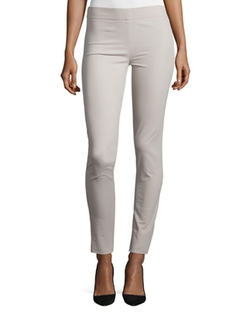 Joseph - Cotton Stretch Leggings