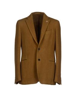 Lardini - Wool Blazer