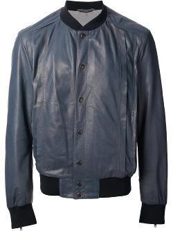 Maison Martin Margiela  - Bomber Jacket