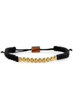 Domo Beads  - Mini Beaded Retractable Bracelet
