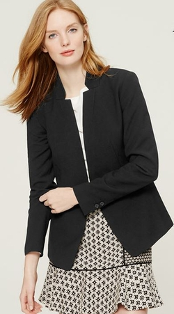 Loft - On Duty Blazer