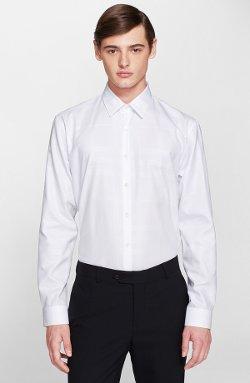 Burberry London - Matlock Modern Fit Check Dress Shirt