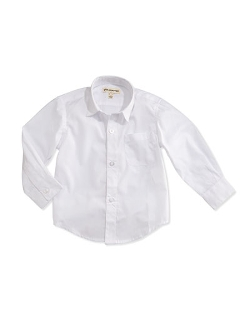 Appaman - Solid Button-Down Shirt