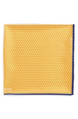 J.Z. Richards - Multi Pattern Silk Pocket Square