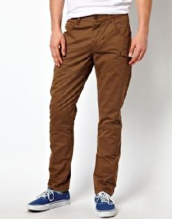 Voi - Twisted Seam Pants