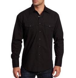 Wrangler - Sport Western Shirt