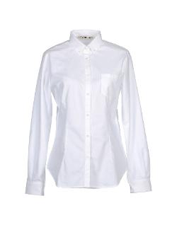G750G  - Button Down Shirt