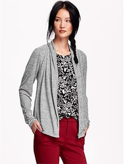 Old-Navy - Open-Front Cardigan