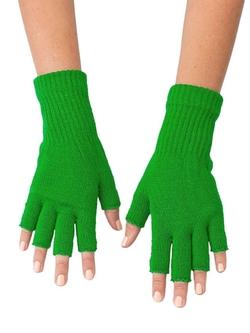 American Apparel - Unisex Acrylic Fingerless Glove