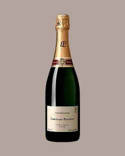Laurent-Perrier - NV Brut Champagne Blend