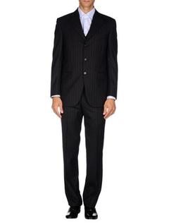 Sanremo - Stripe Suit